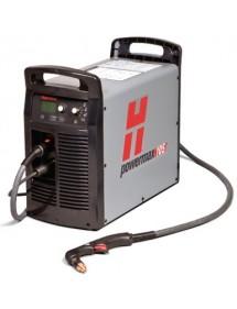 Plazma POWERMAX 105 z palnikiem ręczym, przewód 15,2m