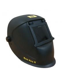 Przyłbica ECO ARC II 90x110 z podnoszoną osłoną